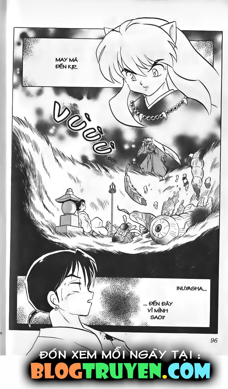 Inuyasha vol 11.6 trang 3