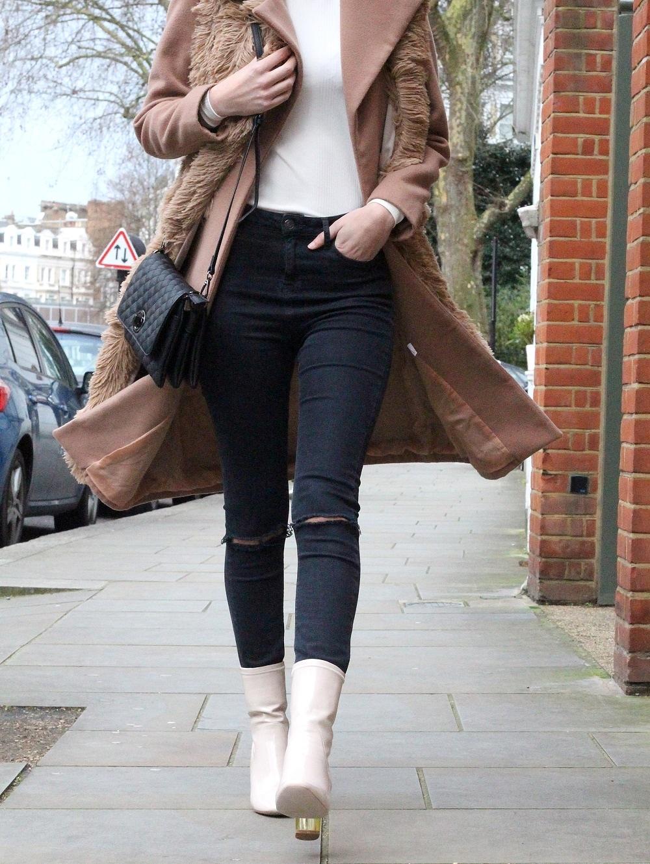 lfw street style peexo fashion blogger