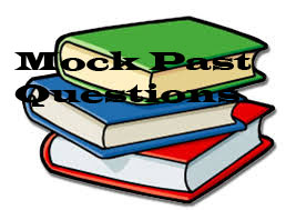 MOCK UTME 2015 (CBT)  Use of English Past Questions & Answers