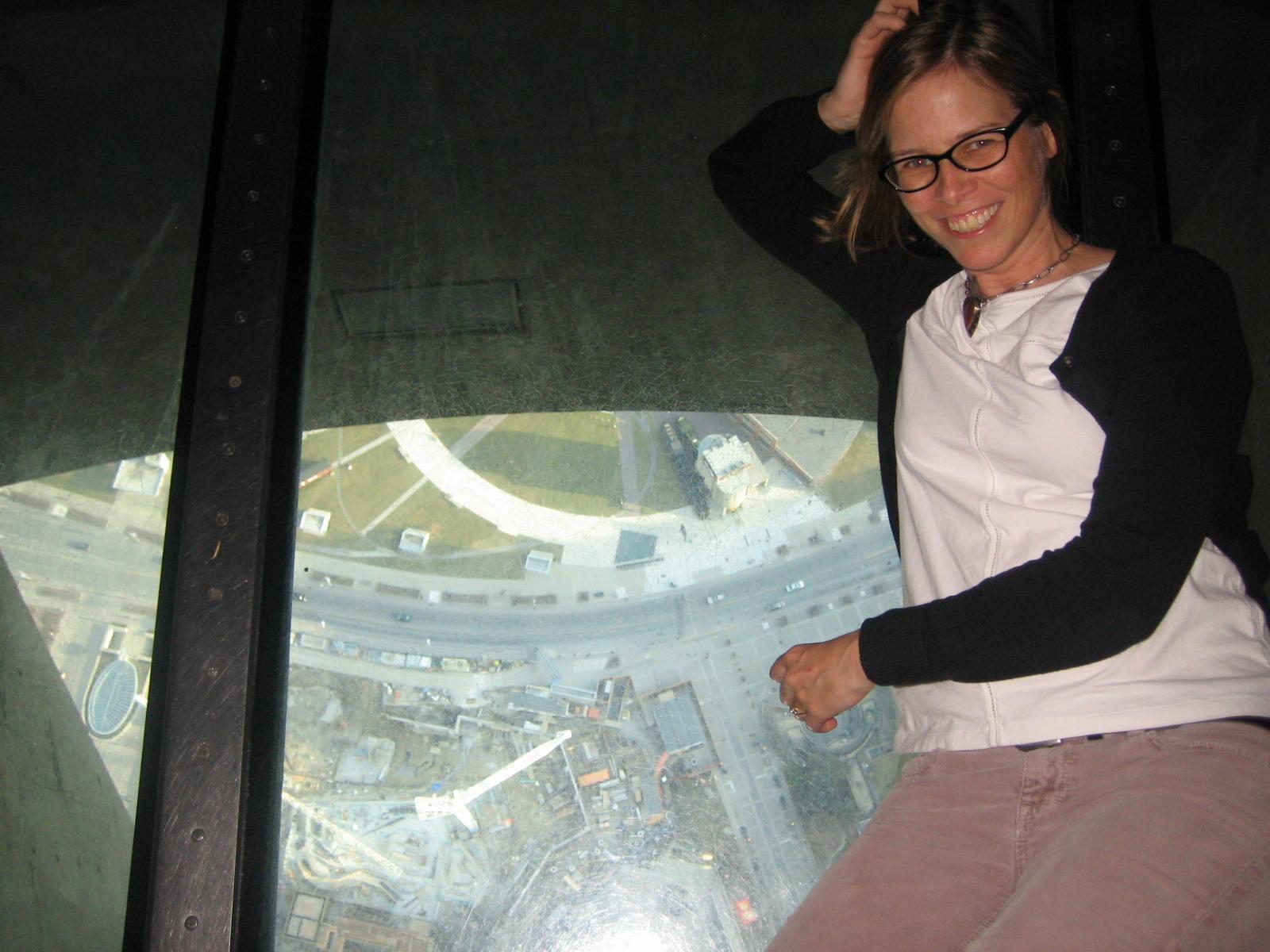 Words Of Wezdom Toronto 2 Cn Tower Niagara Falls