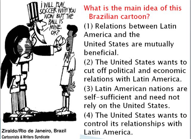 How To Analyze a Political Cartoon: 6 Steps
