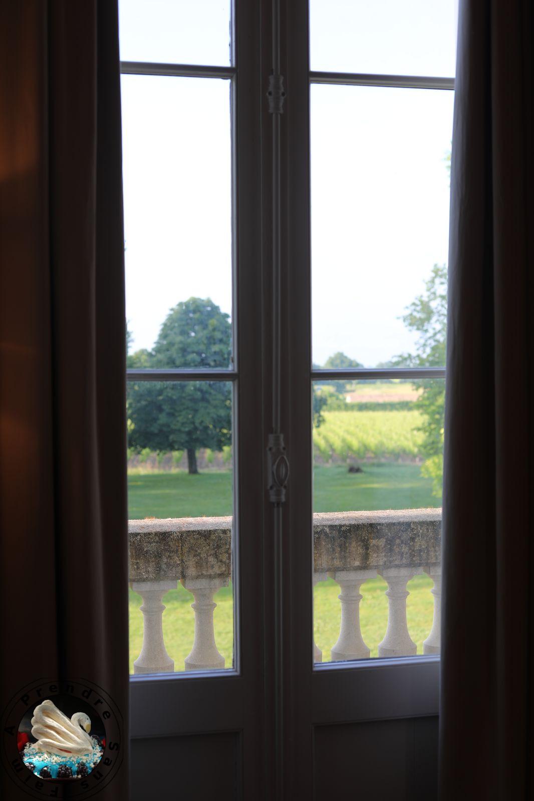 Séjour au Château Lamothe-Bergeron