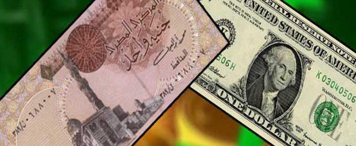 سعر الدولار اليوم السبت 26/11/2016, مقابل الجنية بالسوق السوداء والبنوك في مصر الان |  البركة و المصرف المتحد يتصدران