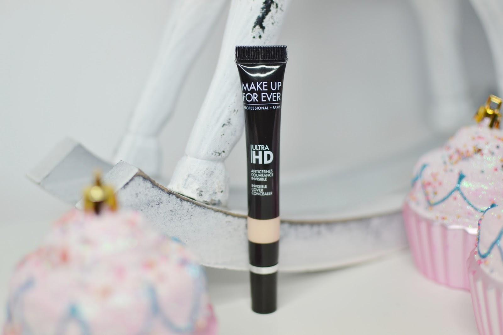 make up for ever korektor ultra hd