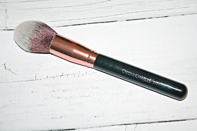Oscar Charles C101 Face Brush