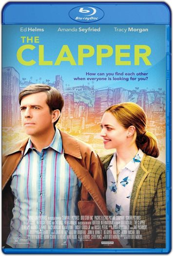 The Clapper (2017) HD 1080p y 720p Latino