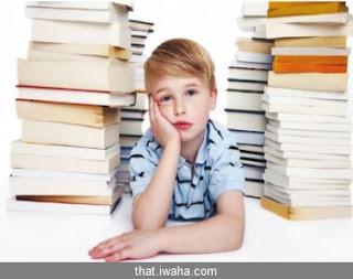 معتقدات خاطئة تتعلق بصعوبات التعلم