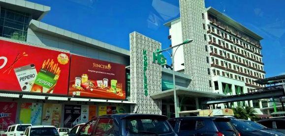 Kompleks Haji Ismail Group