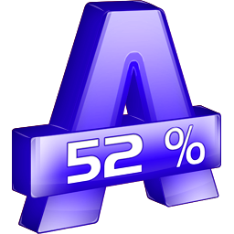 Free Download Alcohol 52% 2.0.2.5830