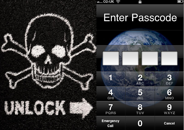 How to bypass iOS 6.1.2 Screen Lock, another Exploit Exposed