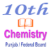 10th Class Chemistry Notes Punjab Board