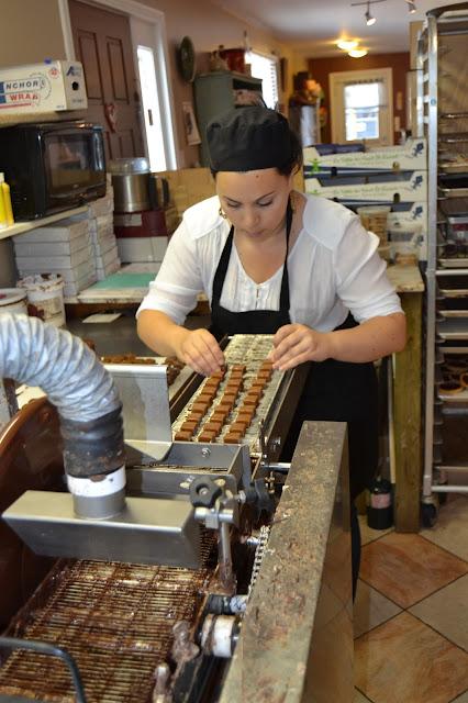 Où acheter des moules pour faire ses chocolats et pralines