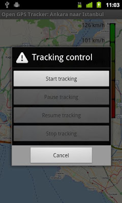 Open GPS Tracker 1.5.0 APK for Android terbaru 2016