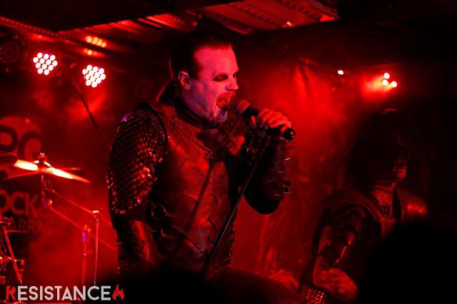 """#LiveReview Dark Funeral: """"Y las sombras reinaron…"""""""
