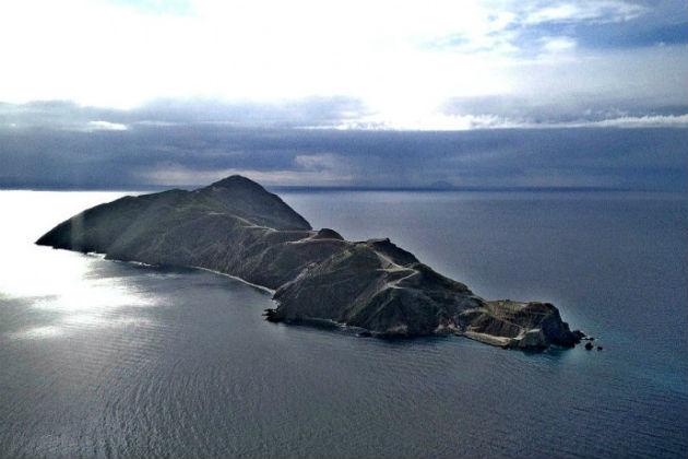Η νησίδα Σαν Τζόρτζι οριστικά στον Δήμο Ύδρας με ομόφωνη γνωμοδότηση του Νομικού Συμβουλίου του Κράτους