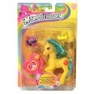 My Little Pony Springly Fantasy Hair Ponies II G2 Pony