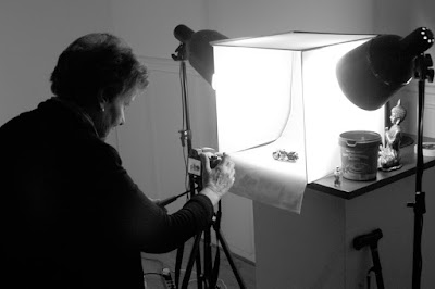 Productfotografie, Photoshop, model/portret, nachtfotografie en nog veel meer