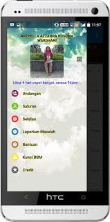 BBM Mod Original v2.13.1.14 Apk