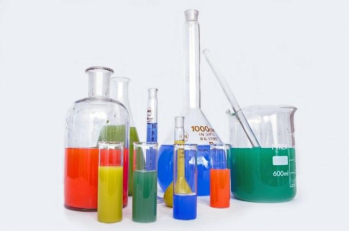 रसायन शास्त्र : परिचय | Chemisty : Introduction in Hindi
