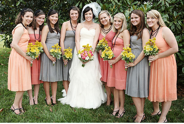 "What Colours Not To Wear To A Wedding: Bald Head Island Club Weddings: The ""Not-So-Traditional"