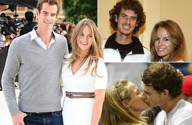 Cả Federer và Nadal đều đã qua thời đỉnh caoDjokovic không tiếc lời khen bà xã của Andy Murray