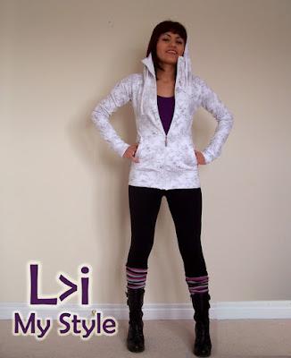 [LuceBuona] My Style .L-vi.com