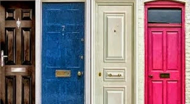 Το ψυχολογικό τεστ με τις 4 πόρτες! Θα πάθετε πλάκα από το αποτέλεσμα