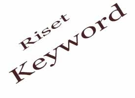 Cara Riset Keyword Di Blog