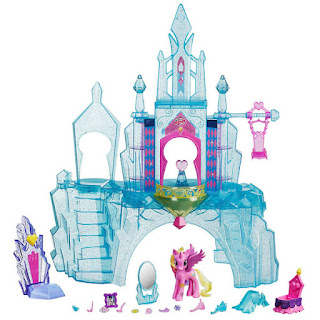 Amazon CA Prime Day Sale: Crystal Empire Castle Play Set