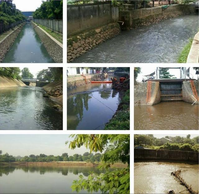 Ahok: Mungkin Pak Anies Tak Tahu, Sungai Bersih karena PPSU dan Petugas UPK Badan Air