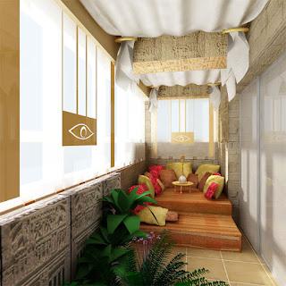 Télikert építés, terasz és erkélybeépítés