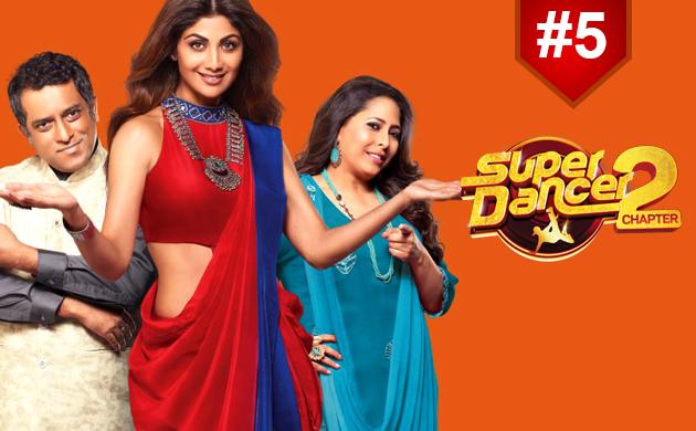 Super Dancer Chapter 2 left behind all other popular show