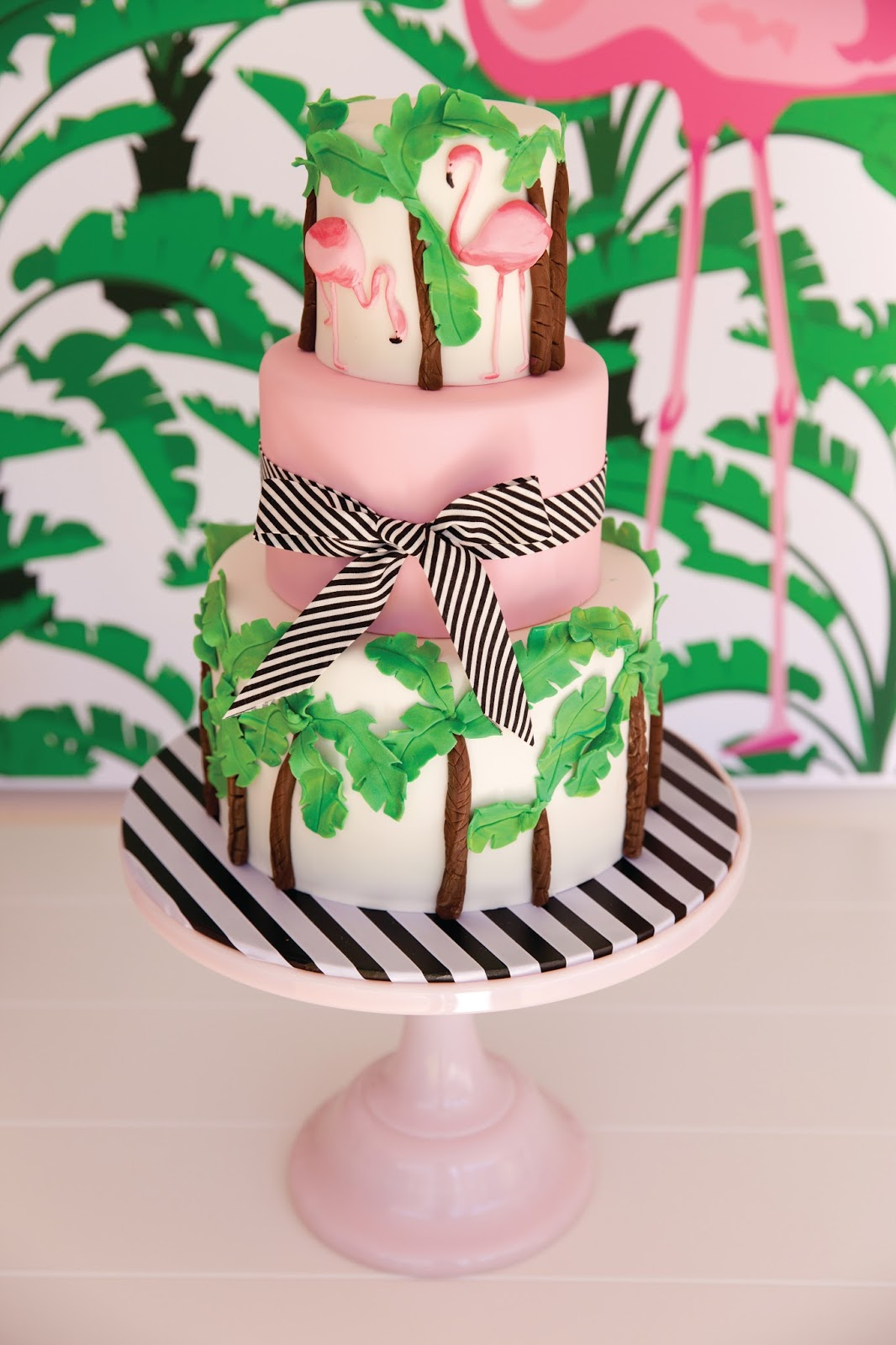 1000 Images About Flamingo Party Ideas On Pinterest