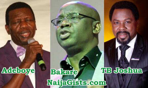 pastor adeboye 2016 prophecies