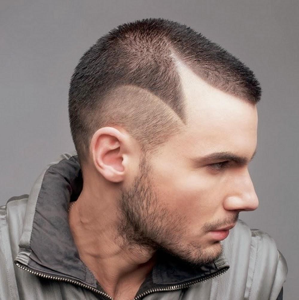 black hair styles: prom hairstyles for men (black men)