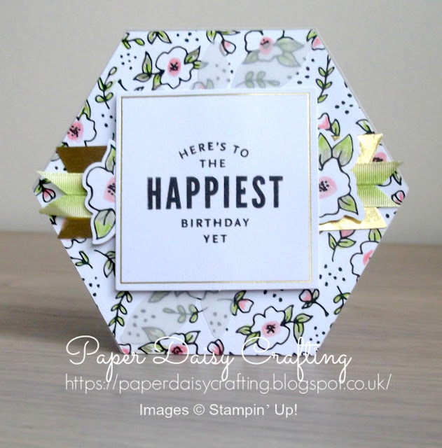 Lots of Happy Card Kit from Stampin' Up!