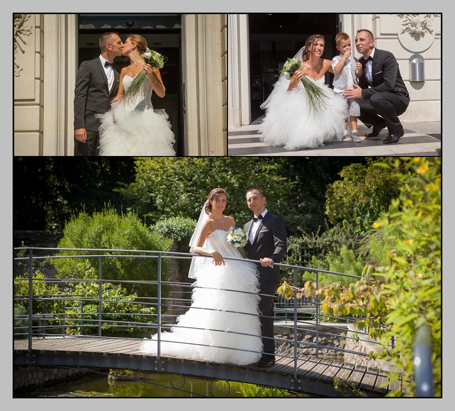 shooting mariage Angers - Laurent CHRISTOPHE Photographe