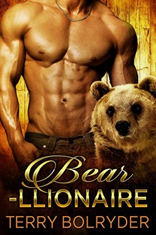 Bearllionaire by Terry Bolryder