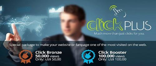 Produk Click Plus Libertagia