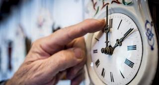 Τι θα γίνει τελικά με την αλλαγή ώρας. Τι αποφάσισε η Κομισιόν