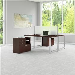 2 Person Desk