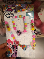 Cute MLP Accessories
