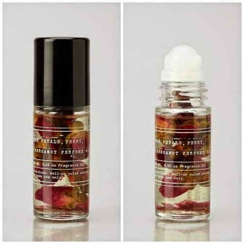 Urban Outfitters Petal Perfume Oil     - The Makeup Examiner