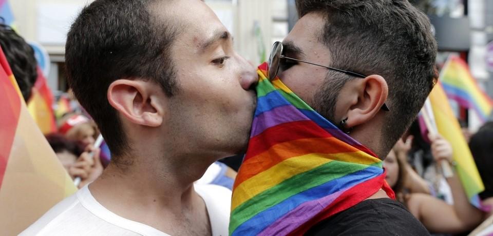 δωρεάν γκέι άνδρες