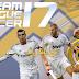 تحميل لعبة دريم ليج سكور 17 مود ريال مدريد DLS 17 Mod Real Madrid v4.15 مهكرة (امول) اخراصدار|| جميع لاعبين طاقتهم 100%
