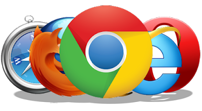 browser terbaik, firefox, google chrome