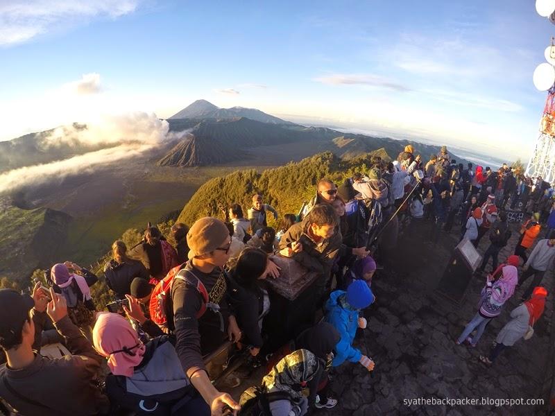 Sya The Backpacker Bali