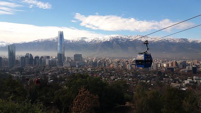 Dicas essenciais para sua viagem a Santiago, Chile