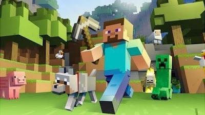 รีวิวเกม Minecraft บทสรุปเนื้อเรื่อง