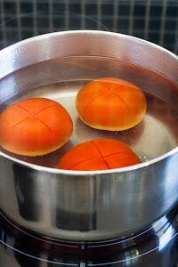Kuvanje paradajza